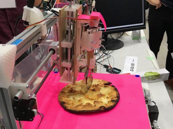 ipizza cut